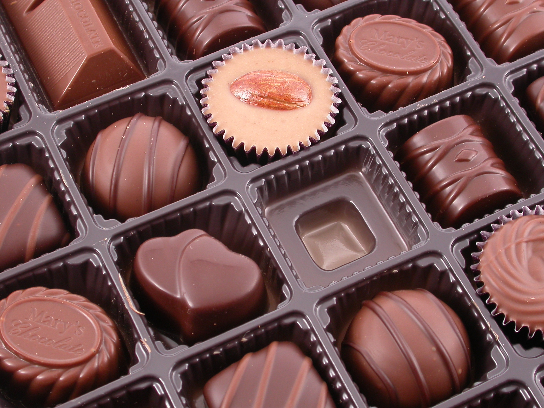Myth: Eating chocolate and fried foods will give you acne